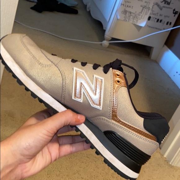 New Balance Shoes | Slightly Used 574